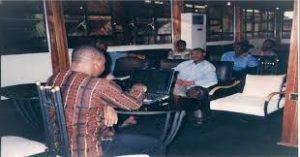 Oluwafisayo Akinlolu