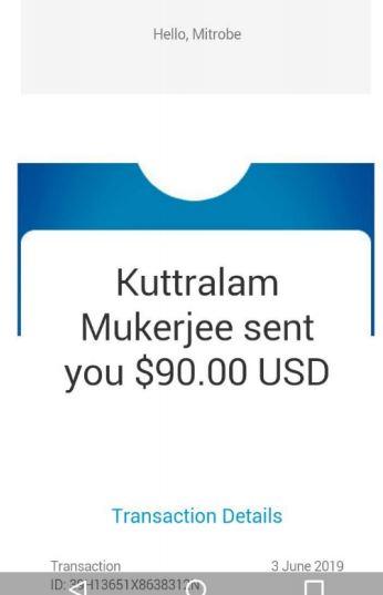 MIITROBE PAY