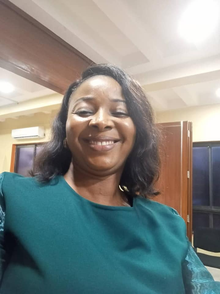 Queen Nwakudu